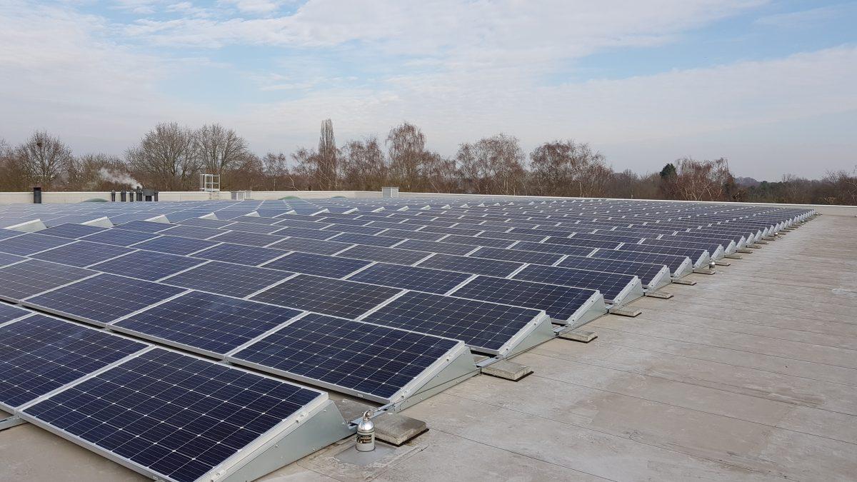 De EU en China hebben hun geschil over zonnepanelen bijgelegd.