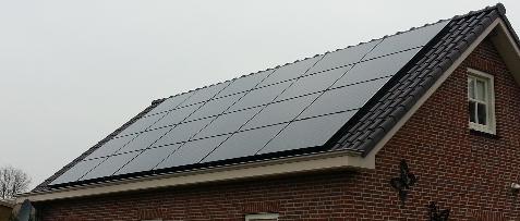 Ook particulieren met oudere zonnepanelen kunnen btw terugvragen